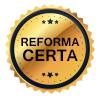 Promoção Reforma Certa